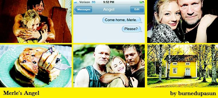Merle's Angel