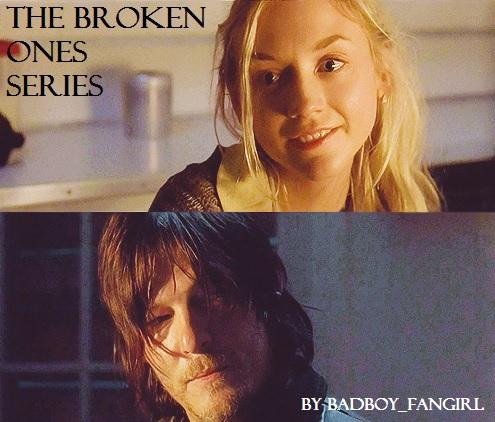 The Broken Ones Series.jpg