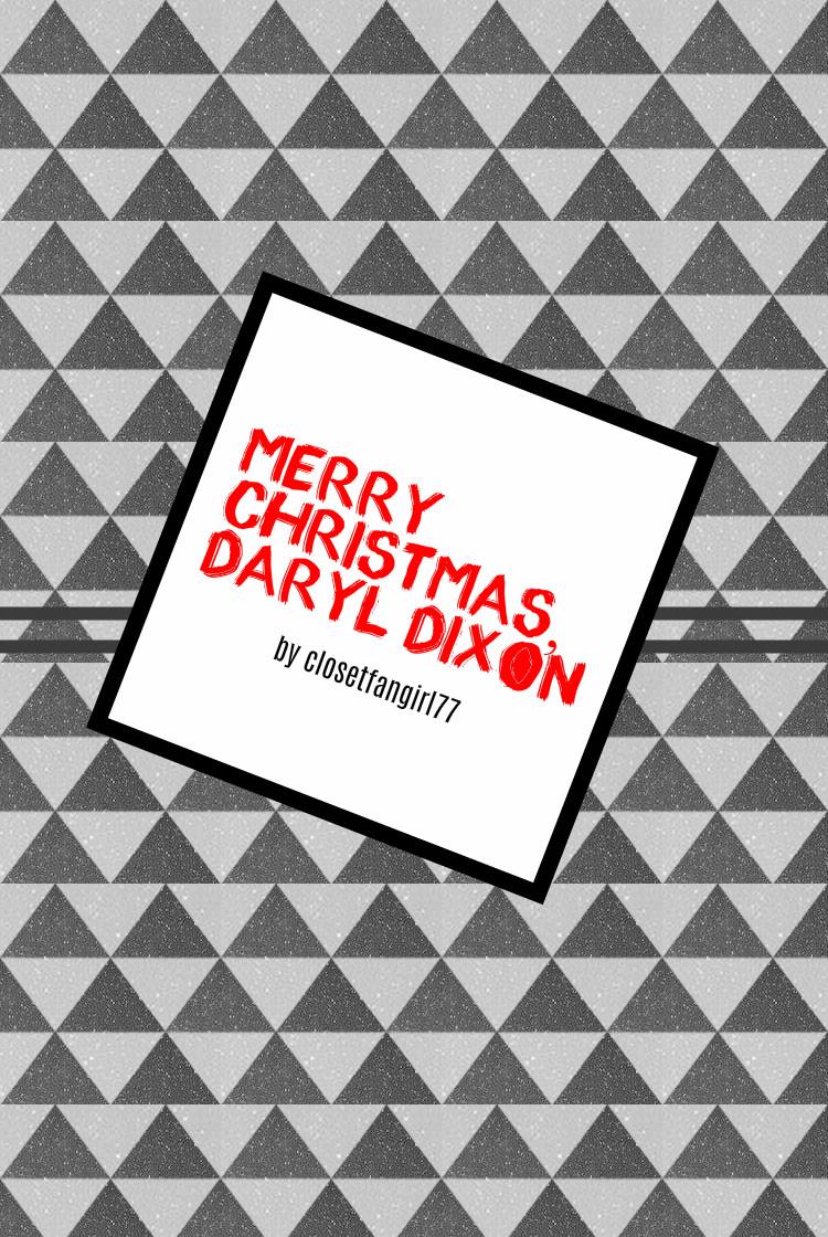 Merry Christmas Daryl Dixon.jpg