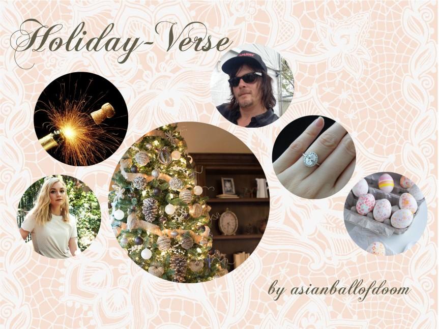 Holidayverse