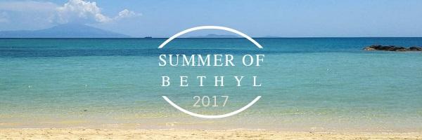 Summer of Bethyl