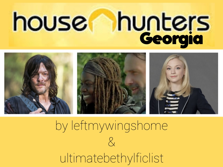 House Hunters- Georgia