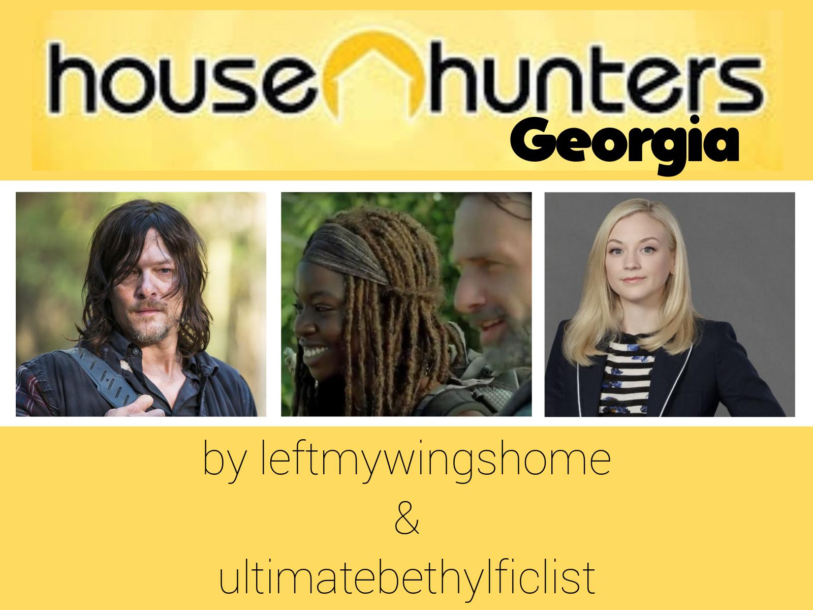 House Hunters- Georgia