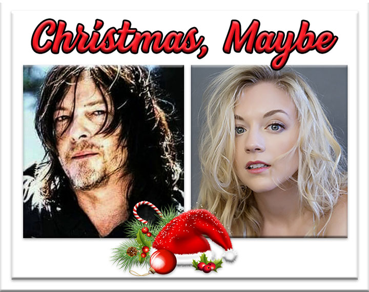 Christmas, Maybe