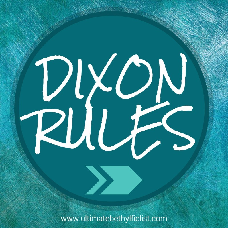 Dixon Rules Writing Contest