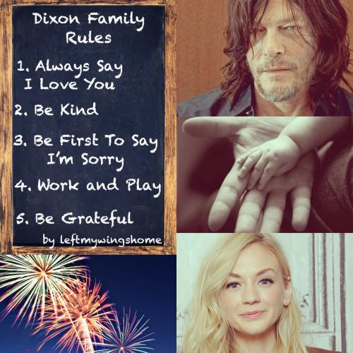 Dixon Family Rules.jpg