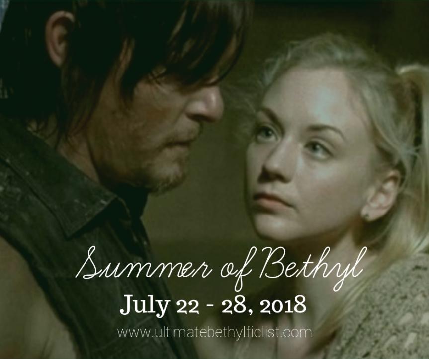 Summer of Bethyl 2018